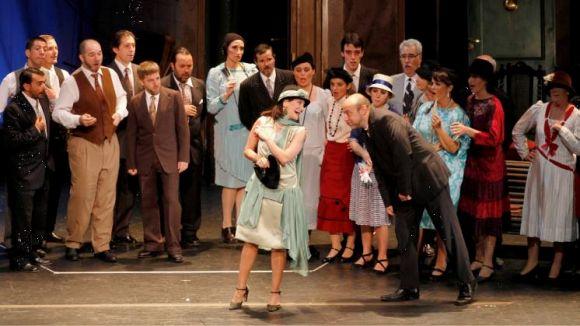 La companyia + Sarsuela torna al Teatre Victòria per Setmana Santa