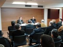 ICV-EUiA proposa un intercanviador ferroviari a Sant Cugat, Granollers i Martorell