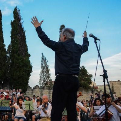 Dia Internacional de la Música: la música pren el carrer!