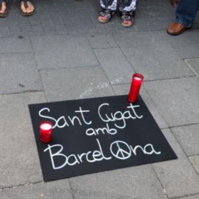 Dos anys dels atemptats de Barcelona i Cambrils