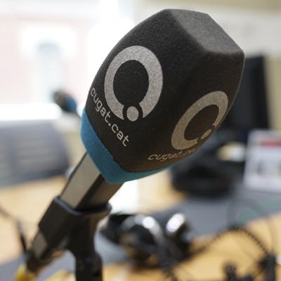 Recupera els podcast de Ràdio Sant Cugat