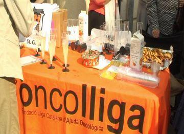 La Fundació Oncolliga buscarà recaptar fons amb diverses activitats
