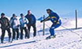 Molts santcugatencs aprofitaran els tres dies de festes per anar a esquiar