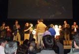 El Teatre Auditori es va omplir a vessar