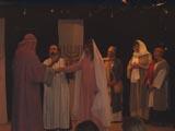 La fira anirà acompanyada de diferents activitats com el pessebre vivent del grup de teatre Espiral