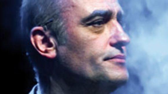 Independència i política, a la nova obra teatral de Francesc Orella