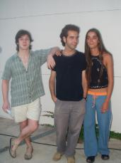 Escoffet, Martínez Vernís i Josep Pedrals.