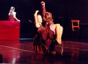 La companyia resident a Sant Cugat ha preparat el muntatge al Teatre Auditori