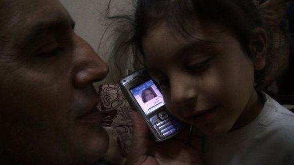 Fotograma del documental / Foto: Youtube.com