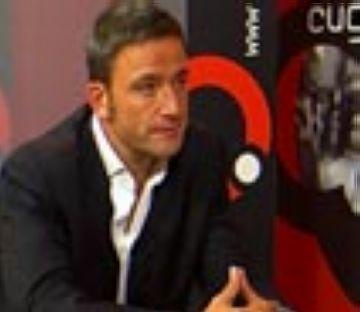 Xavier Amador: 'El Centre de Tecnificació està desvinculat de les pistes d'atletisme i del camp de rugbi'
