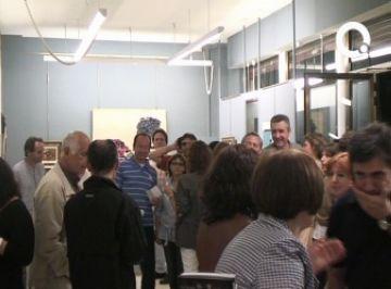La 10a Nit de l'Art bat rècord de participació, tot i l'escassetat de vendes