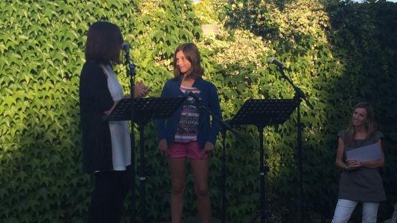La ciutat reconeix el talent literari dels més joves amb els Premis de Narrativa Infantil