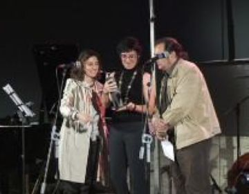 Anna Garcia Garay guanya el Premi Gabriel Ferrater d'enguany