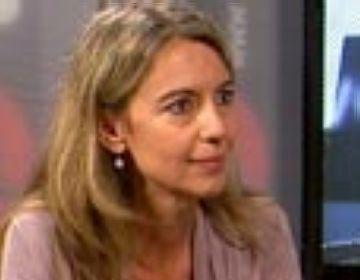 Mireia Ingla (ERC): 'Contemplem entrar en un govern de CiU si no tenen majoria absoluta'