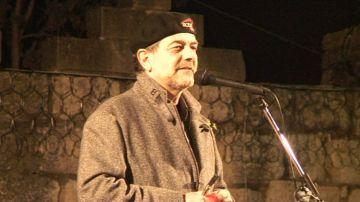 Roda reclama en el seu pregó cohesió i empenta per a les entitats locals