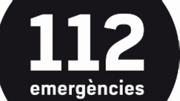 112, l'únic telèfon d'emergències a partir del 30 de setembre