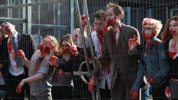 El món zombie, protagonista del segon dia del festival Sant Cugat Fantàstic
