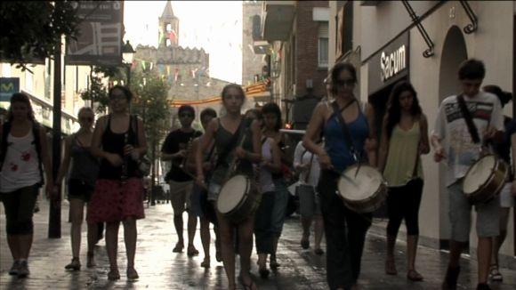 Les albades de Sant Pere i l'esmorzar popular, imprescindibles per agafar forces
