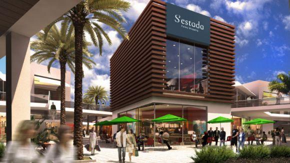 Ancor Retail crea la marca del nou eix comercial de Palma
