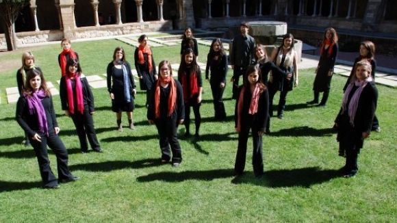 La música coral hongaresa arriba a Sant Cugat