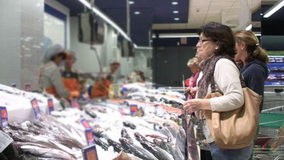 Mira-sol Centre arriba al 47% d'ocupació amb l'estrena de Mercadona