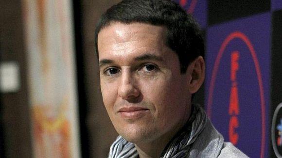 Jorge Ruiz (Maldita Nerea): 'Els músics han de deixar de dependre de les institucions'