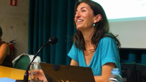 Marta Subirà: 'Les polítiques ambientals contribueixen a la qualitat de vida'
