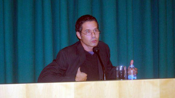 Marc Romera: 'La poesia és com el fenomen de Harry Potter'