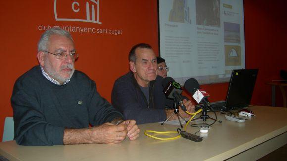 La revista 'El Muntanyenc' diu adéu al paper i arriba a Internet