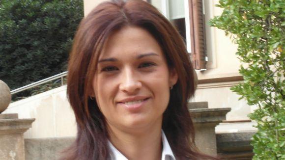 Sílvia Trabalón (SCE): 'Volem potenciar la presència de l'entitat al territori'