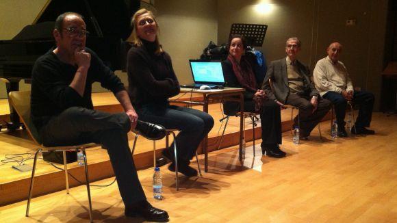 El concert de Sant Cecília d'enguany, a benefici de Càritas