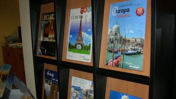 Europa, principal destí dels santcugatencs pel pont de la Puríssima