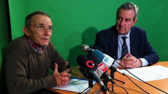 La uaSC i la FAV demanen ajuda al Síndic per reactivar els consells de barri
