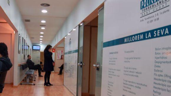 L'Institut Vila-Rovira de cirurgia estètica obre consulta a la ciutat