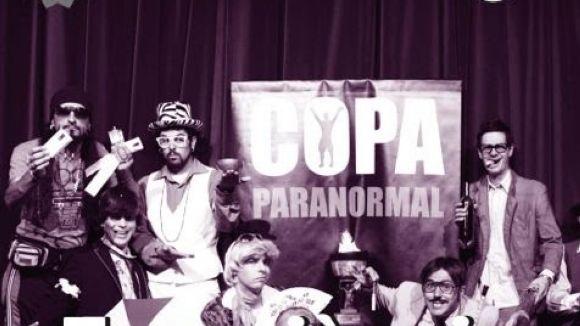 La XCCP proposa un cap de setmana de màgia i titelles musicals