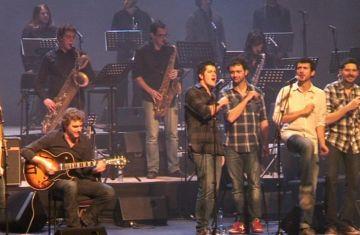 Els Amics de les Arts i els seus amics fan a Sant Cugat un concert irrepetible