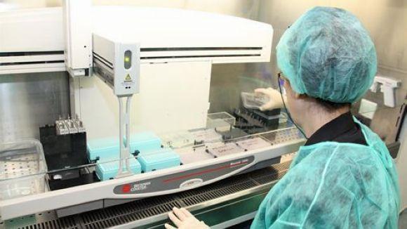Ferrer inverteix 30 milions d'euros en medicina personalitzada