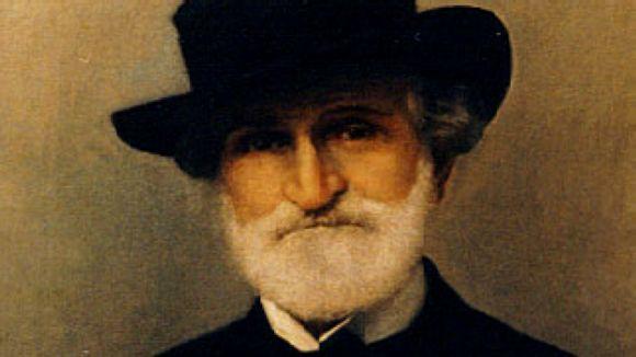Xerrada: Parlem de... 'Falstaff', de Verdi