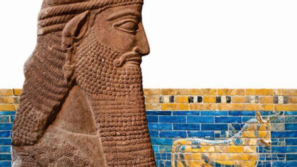 La lluita del poble jueu arriba a Sant Cugat amb 'Nabucco'