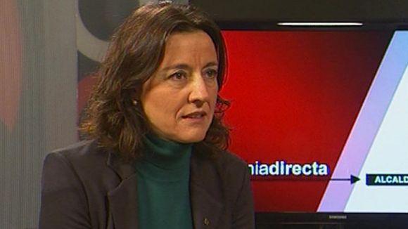 Conesa afirma que la reforma local pretén laminar l'estat democràtic