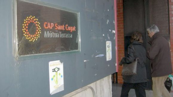 Els CAP Valldoreix i Can Mates i els consultoris de la Floresta i les Planes tanquen per vacances