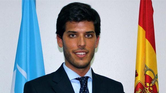 Fuentes denuncia una campanya de desprestigi cap a les NNGG