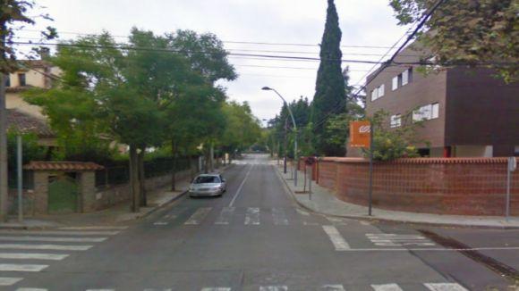 L'avinguda de Bilbao es tallarà al trànsit per obres de repavimentació