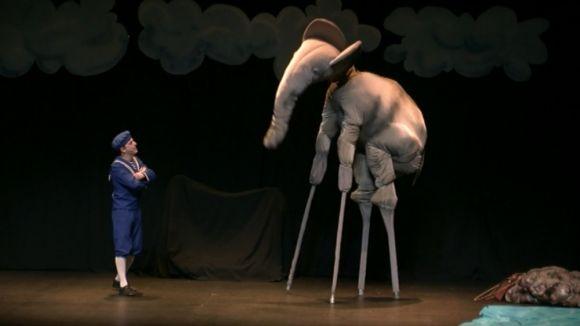 Els somnis d''El Petit Dalí' es fan realitat al Teatre-Auditori
