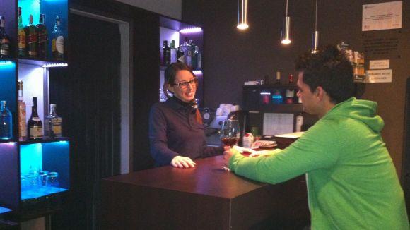 El Celler El Chiquitín ofereix ambient familiar i productes de qualitat
