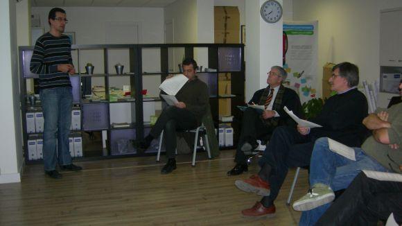 L'Oficina Sostenible proposa trucs d'estalvi energètic