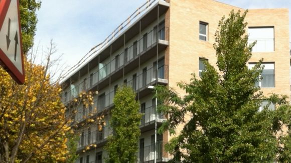 Promusa descarta vendre patrimoni per fer promocions d'habitatge