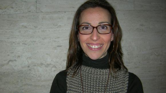 Marta Cailà: 'La lletra reflecteix la nostra personalitat'