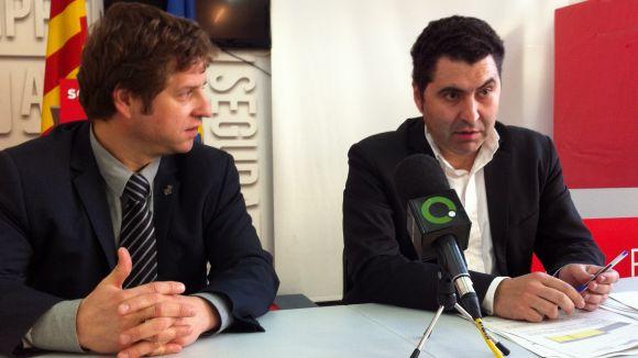 El PSC vol accelerar el pagament als proveïdors de l'Ajuntament