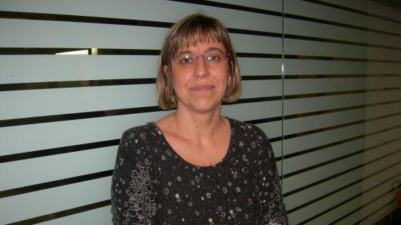 Maite Olivella: 'El malalt d'Alzheimer necessita un ambient estable'